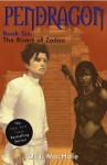 The Rivers of Zadaa - D.J. MacHale