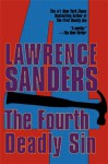 Uc the Fourth Deadly Sin - Lawrence Sanders