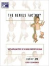 The Genius Factory: The Curious History of the Nobel Prize Sperm Bank (Audio) - David Plotz, Stefan Rudnicki
