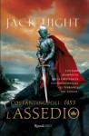 L'Assedio. Costantinopoli 1453 (HD) (Italian Edition) - Jack Hight, D. Comerlati
