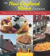 The New England Diner Cookbook: Classic and Creative Recipes from the Finest Roadside Eateries - Michael Urban