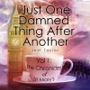 Just One Damned Thing After Another: The Chronicles of St Mary's, Book 1 - Jodi Taylor, Zara Ramm