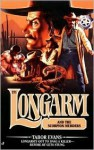 Longarm and the Scorpion Murders - Tabor Evans