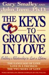 The Keys to Growing in Love: The Language of Love, Love Is a Decision, the Two Sides of Love - Gary Smalley, John T. Trent