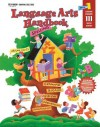 Language Arts Handbook Gr 1 - Steck-Vaughn Company