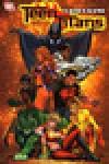 Teen Titans: A Kid's Game - Geoff Johns, Mike McKone, Marlo Alquiza, Tom Grummett
