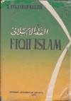 Fiqh Islam - H. Sulaiman Rasjid