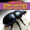 Dung Beetles - Emma Carlson Berne