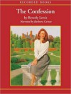 The Confession: Heritage of Lancaster County Series, Book 2 (MP3 Book) - Beverly Lewis, Barbara Caruso