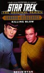 Killing Blow - Kevin Ryan