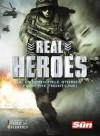 Real Heroes - Jeremy Clarkson, Ross Kemp