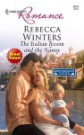 The Italian Tycoon and the Nanny - Rebecca Winters