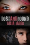 Lost and Found - Talia Jager