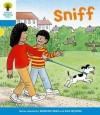 Sniff - Roderick Hunt, Alex Brychta