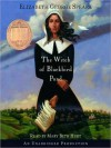 The Witch of Blackbird Pond (Audio) - Elizabeth George Speare, Mary Beth Hurt