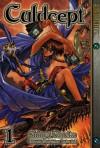 Culdcept: Volume 1 - Shinya Kaneko