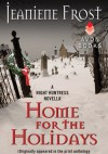 Home for the Holiday - Jeaniene Frost
