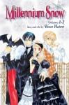 By Bisco Hatori Millennium Snow (2-in-1) , Vol. 1: Includes Vols. 1 & 2 (Millenium Snow) (Tra) - Bisco Hatori