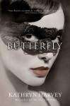 Butterfly - Kathryn Harvey