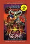 Spider Riders: Quest of the Earthen - Tedd Anasti, Stephen D. Sullivan, Patsy Cameron-Anasti