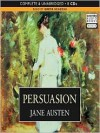 Persuasion (MP3 Book) - Greta Scacchi, Jane Austen