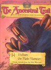 The Ancestral Trail #14: Hulkan, the Mole Monster - Frank Graves, Julek Heller