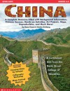 China: A Complete Resource Filled with Background Information, Primary Sources, Hands-on Activities, Art Projects, Maps, Reproducibles, and Much More! - Diana Granat, Diana Granat, Stanlee Brimberg