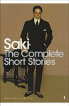 The Complete Short Stories - Saki