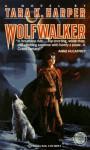 Wolfwalker - Tara K. Harper