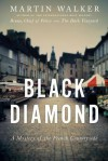 Black Diamond - Martin Walker