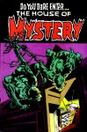 Showcase Presents: The House of Mystery, Vol. 3 - Jack Oleck, Steve Skeates, Sheldon Mayer, Alex Niño, Sergio Aragonés, Bernie Wrightson, Ruben Yandoc, Néstor Redondo, Gerry Talaoc, Michael L. Fleisher