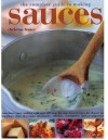The Complete Guide to Making Sauces - Christine France