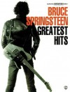 Bruce Springsteen -- Greatest Hits: Authentic Guitar Tab - Bruce Springsteen