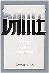 Dante: Layman, Prophet, Mystic - James J. Collins