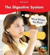 The Digestive System: What Makes Me Burp? - Sue Barraclough