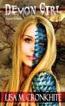 Demon Girl - Lisa M. Cronkhite