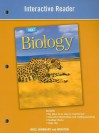 Holt Biology Interactive Reader - Holt Rinehart