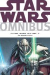 Star Wars Omnibus: Clone Wars, Volume 3: The Republic Falls - John Ostrander