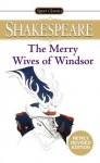 The Merry Wives of Windsor - Sylvan Barnet, William Green, William Shakespeare