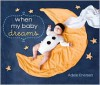 When My Baby Dreams - Adele Enersen