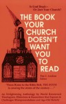 The Book Your Church Doesn't Want You To Read - Tim C. Leedom