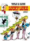 Tortilje za Daltone (Lucky Luke #31) - Morris, René Goscinny, Milena Benini