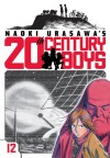 Naoki Urasawa's 20th Century Boys vol. 12 - Naoki Urasawa