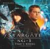Time's Wheel (Stargate SG-1 Audio 3.6) - Sharon Gosling