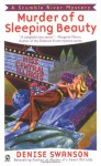 Murder of a Sleeping Beauty - Denise Swanson