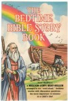 The Bedtime Bible Story Book - Jesse Lyman Hurlbut, Toni Sortor, Kathy Arbuckle