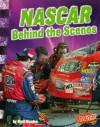 NASCAR Behind the Scenes - Matt Doeden, Matt