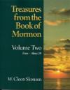 Treasures From the Book of Mormon (Enos-alma 29) (Volume two) - W. Cleon Skousen