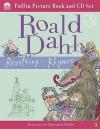 Revolting Rhymes - Roald Dahl