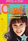 """A Boy Friend Is Not a """"Boyfriend"""" - Emily Costello"""